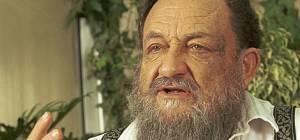 """הרב אברהם רביץ ז""""ל"""