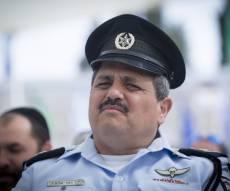 """המפכ""""ל רוני אלשיך - המשטרה שילמה  פיצויים של 23 מיליון שקל"""