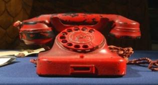"""הטלפון השנוי במחלוקת - """"הטלפון של היטלר"""" או זיוף מעט מתוחכם?"""