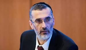 סגן ראש העיר צביקה כהן