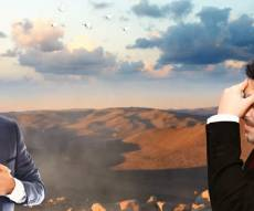 """חיים בר ובנימין ישראל בדואט מרגש לע""""נ נתן ז""""ל"""