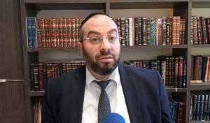 פרשת יתרו עם הרב נחמיה רוטנברג • צפו