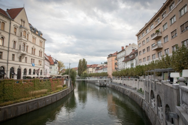 טיול לסלובניה היפיפייה דרך עדשת המצלמה