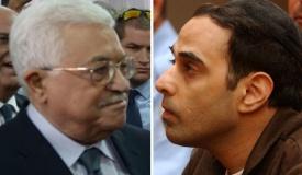הבדיות של אבו מאזן: יגאל עמיר יצא לחופש