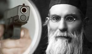 הסבא מסלבודקה ואקדח