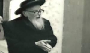 דרכו של איש הסוד הגדול / הרב בורודיאנסקי