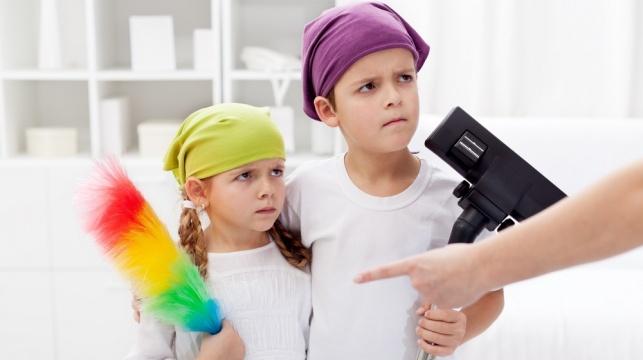 שואב אבק צעצוע: הדרך המתוחכמת לגרום לילדים לעזור בבית