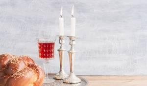 """""""שבת שבתון"""": סודה של השבת הקדושה"""