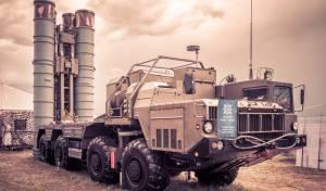 סוללות הטילים הרוסיים מגיעות אל הטורקים
