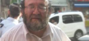 """הרב אברהם ישועה ז""""ל"""