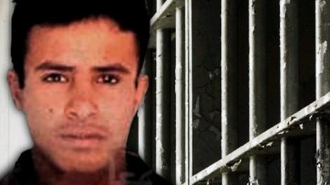 עודא טראבין שוחרר מהכלא המצרי