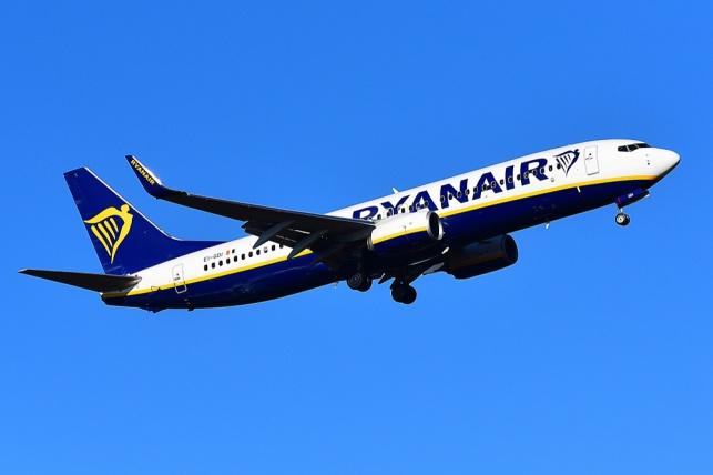 ריינאייר חברת תעופה טיסות שכר