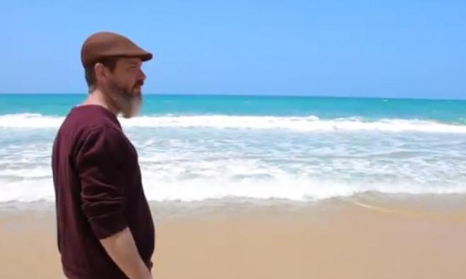 יהושע לימוני 'מתפוצץ' באלבום וקליפ חדש