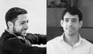 יונתן שטרן מארח את אלעד חסידים: ברכת הבנים