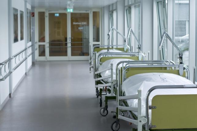 """דו""""ח אי השוויון ברפואה: פער גדול בפריפריה"""