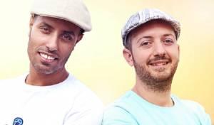 רועי ידיד מארח את יהודה סעדו  בסינגל חדש