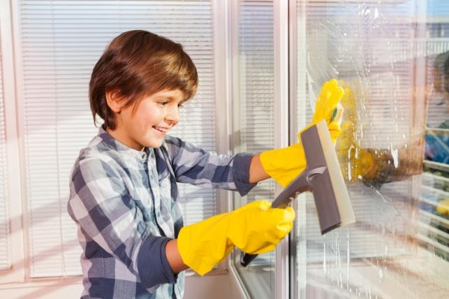 הטריק שיגרום לילדים לעזור בבית