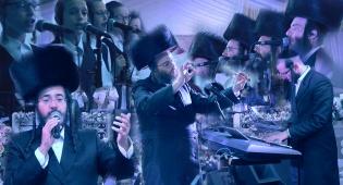 """ישראל אדלר ודודי קאליש - """"כי המצווה"""""""
