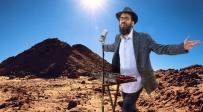זבולון נתנוב בסינגל בכורה מפתיע - 'צמאון'