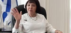 """עליזה בלוך, בראיון ל""""כיכר השבת"""""""