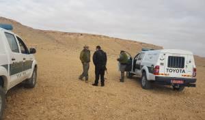 חיפושים נרחבים אחר תייר בריטי שנעלם