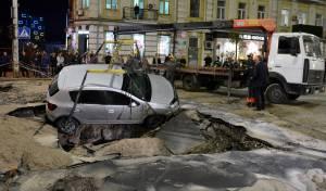 שיטפונות והרס בטורקיה; ישראל הציעה סיוע