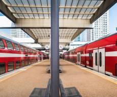סוף סוף: זמן אמת גם עבור רכבת ישראל