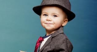 רוצים להצליח? תלמדו מהתינוקות