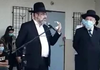 """החברותא של יהודה ברקן: """"יש ללמוד ממנו"""""""