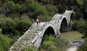 הגשר קרס