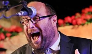 צפו: תקציר המופע של אלי פרידמן בהר ציון