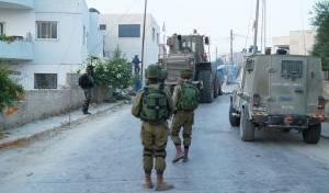 """כובר, כפר המחבל  - כותר בידי כוחות צה""""ל"""