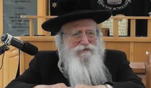 """""""כמה בכית על כל יהודי שמחלל את השבת"""""""