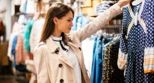 למדוד בגדים בלי לטעות - 6 טעויות שאתם עלולים לעשות בחדר ההלבשה