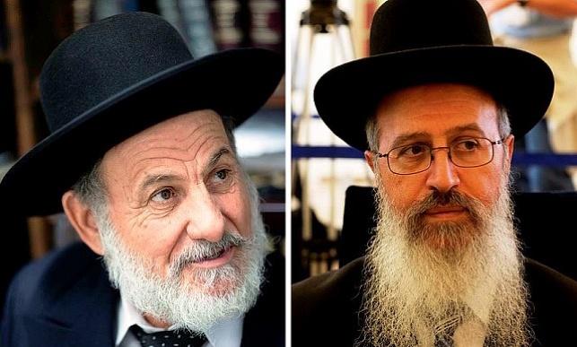 בדרך להפסד? הרב אברהם יוסף והרב ציון בוארון