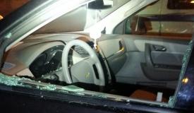 בשבת קודש: 40 רכבים נפרצו ברובע החרדי