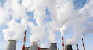 """זיהום אוויר - דו""""ח: ענקיות המזון מזהמות יותר מכל מדינות סקנדינביה"""