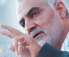 איראן: סיכלנו ניסיון ישראלי לחיסול סולימאני