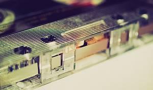 שיא: 47.3 מליון שירים בקלטת אחת