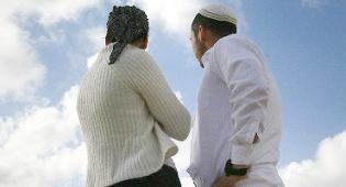 אילוסטרציה - מה עושים כשהזוגיות מתה