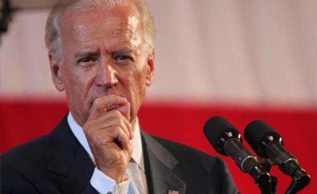 """דיווח: ג'ו ביידן יתמודד לנשיאות ארה""""ב"""