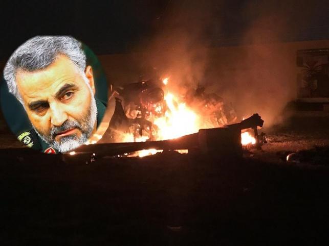 הסכנה למלחמה חלפה? כך נרגעו האיראנים