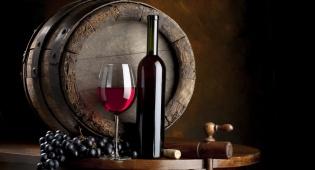 חבית יין. אילוסטרציה