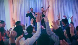 שרולי ונתנאל בסינגל קליפ חדש: ה' אלוקינו