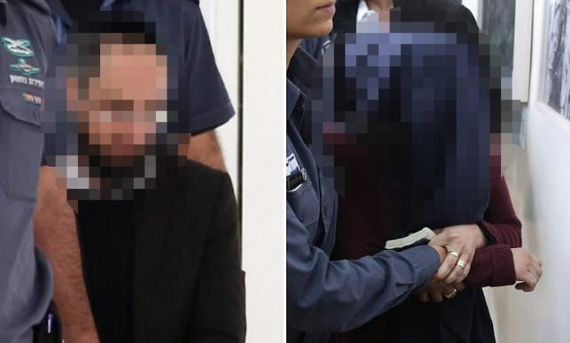 קרובי המשפחה בהארכת מעצרם; מעצר השווא