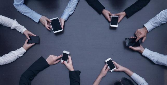 מלכודת הרשת החברתית/ פרשת השבוע