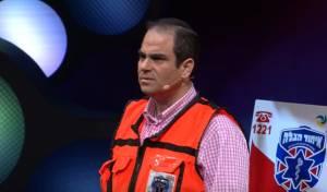 אלי ביר למתנדבים: כנראה נדבקתי בקורונה