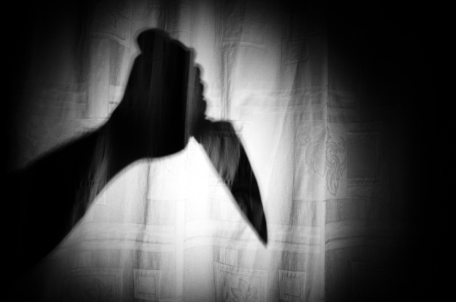במסווה של שוד שהסתבך: יהודי נדקר למוות