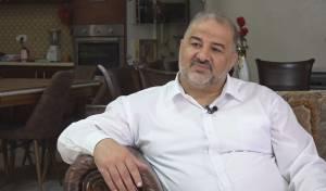 מנסור עבאס: העדפתי ממשלת ימין על מלא