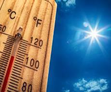 התחזית: עומסי חום כבדים ברוב אזורי הארץ